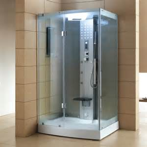 Steam Bath Shower Units Brand New Ariel 300a Steam Shower Unit