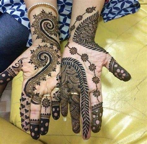 30 delightful eid mehndi designs 2018 sheideas 30 fascinating mehndi designs for eid ul fitr 2018 sheideas