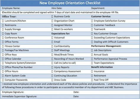 general contractor business plan template new employee checklist template excel expert captures so