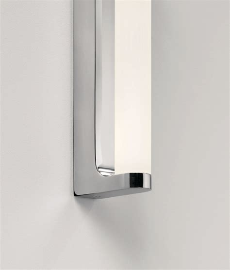 chrome bathroom mirror polished chrome led bathroom mirror light ip44