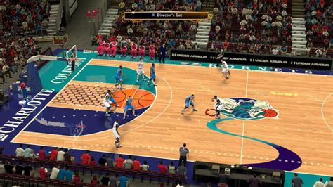 Mba 2k Live by General File Additions Nba 2k Court Creation Tutorial Nlsc