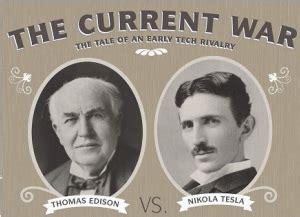 Tesla Vs Marconi Nikola Tesla The Greatest Ahead Of His Time