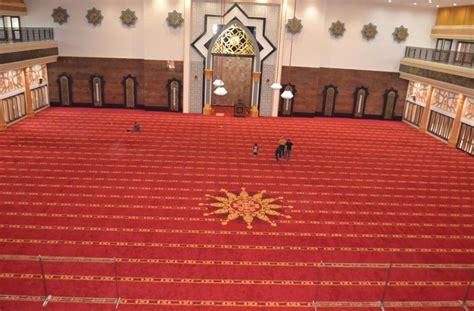 Karpet Buana Di Bandung jual karpet masjid murah di bandung al husna pusat