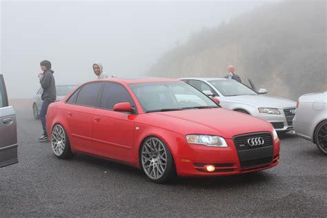 Audi B7 Xenon by Halogen To Xenon Conversion For B7 Audi A4s 2005 5 2008