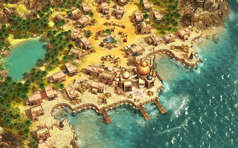 Top A 1404 anno 1404 screenshots android wallpapers for free