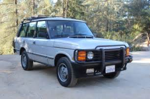 how to learn about cars 1987 land rover range rover windshield wipe control service manual instruction for a 1987 land rover range