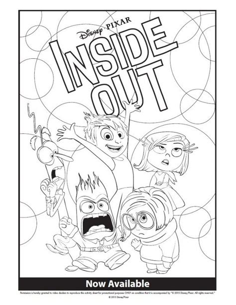 inside out anger coloring page free printable coloring pages inside out coloring pa coloring pages