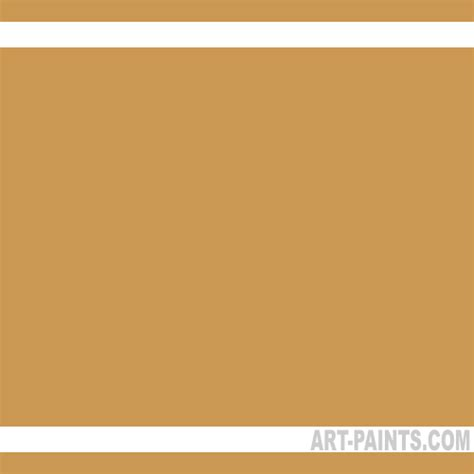 golden brown crafters acrylic paints dca06 golden brown paint golden brown color decoart