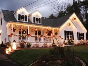 Livingroom Decor Ideas beautiful front porch christmas decoration using large