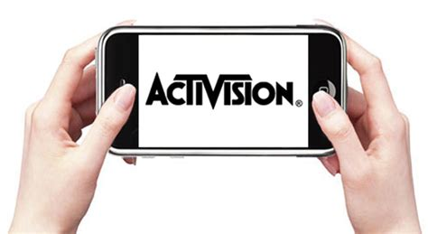 activision mobile activision
