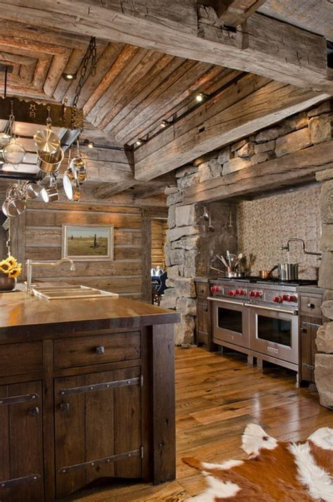 rustic wood country kitchen design 53 decomg beautiful country kitchen design ideas for inspiration