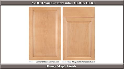 Finishing Cabinet Doors 450 Maple Cabinet Door Styles And Finishes Maryland Kitchen Cabinets Discount Kitchen