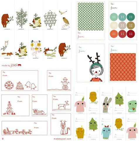 print your own gift tags uk ebabee likes free christmas gift tags to print