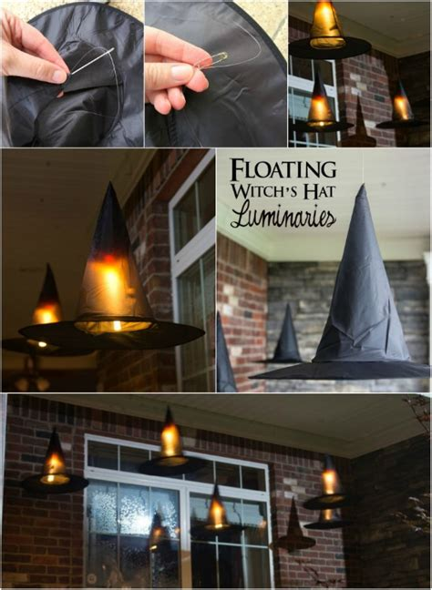 incredibly easy diy halloween decorations  instructions