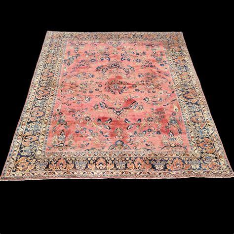 tappeti saruk tappeto persiano antico sarouk saruk antico carpetbroker