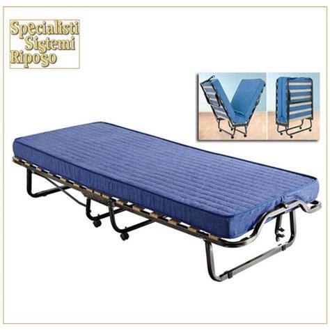 letti richiudibili letto richiudibile rinforzato con branda pieghevole