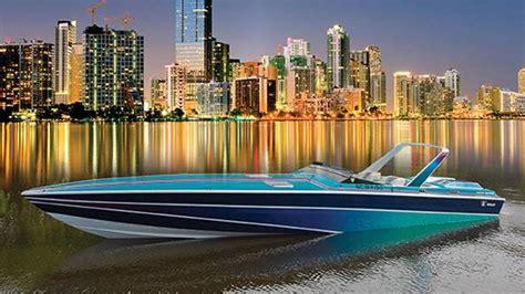 miami vice boat party miami boat show l economia nautica usa notizie nautiche