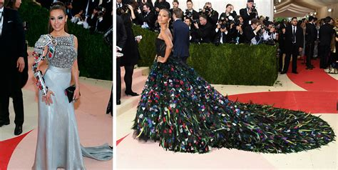 la moda y el en la alfombra roja de los premios billboard las reinas que engalanaron la alfombra roja de la met gala