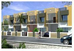 parakh house boat club road sangamvadi pune maharashtra row houses in pune