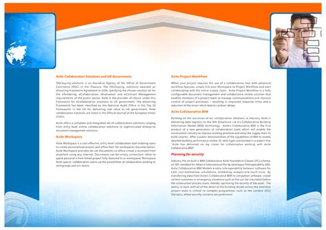 one page brochure templates 28 images one page