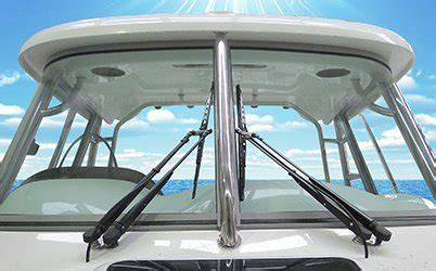 boat windshield wiper systems boat windscreen wipers parts