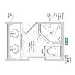how to draw bathroom design