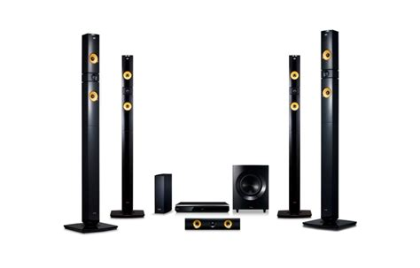 Home Theater Bh9530tw bh9530tw