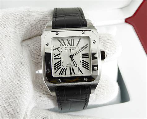 Cartier Santos 100xl cartier santos 100 xl orologi replica rolex replica
