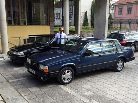 volvo 740 turbo volvo 960 swedish fanatics