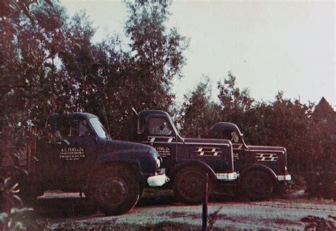 nostalgische öfen fens nostalgische transportfoto s uit noord brabant