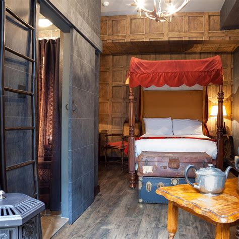 georgian house hotel harry potter calling all wizards london hotel unveils harry potter