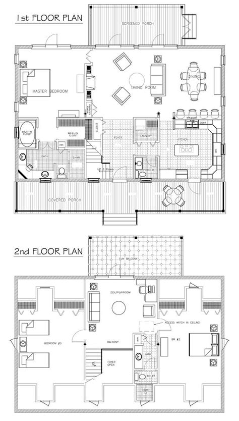 Floor Plans For Small Homes by Small House Plans Interior Design