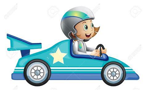 immagini clipart blue race car clipart www pixshark images