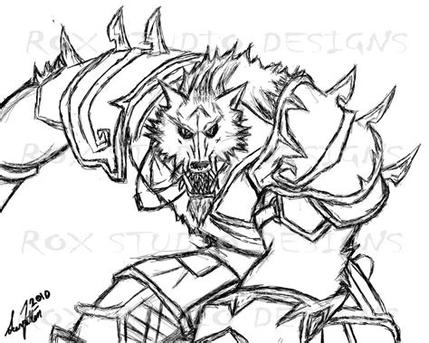 Wow Coloring Pages world of warcraft creature coloring pages coloring pages