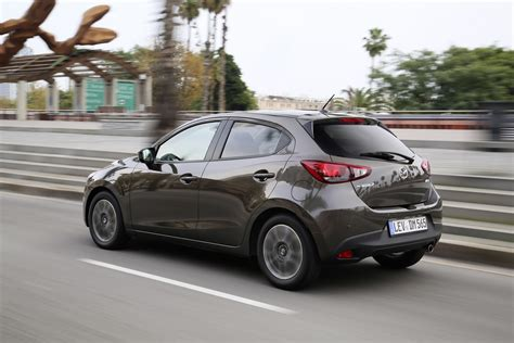 new mazda 2 won t be offered to american buyers at least
