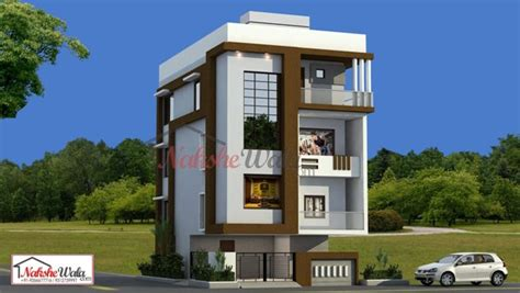 Floor Plan For 1500 Sq Ft House by 3d Front Elevation Design Indian Front Elevation Kerala