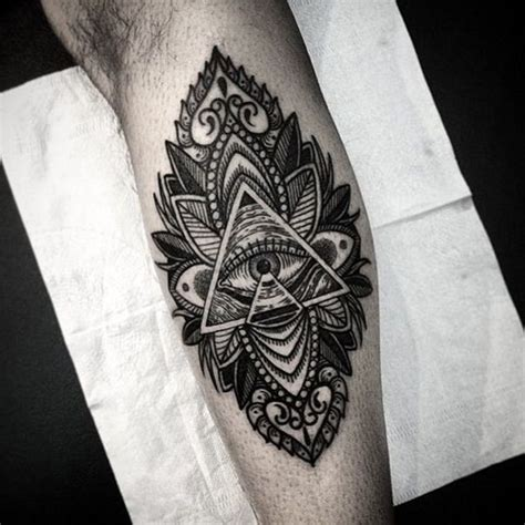 illuminati tattoos for men 25 best ideas about illuminati on