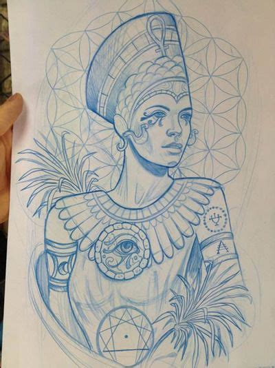 egyptian queen tattoo designs 33 best tattoo ideas images on pinterest egyptian