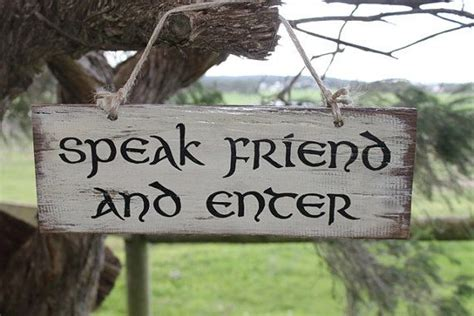felpudo speak friend and enter 1308 best images about bag end and the shire on pinterest
