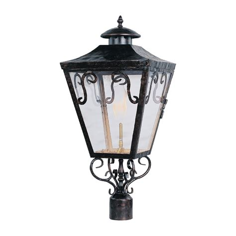 Inspiring Exterior Gas Lights 3 Gas Outdoor L Post Outdoor Gas Lighting Fixtures