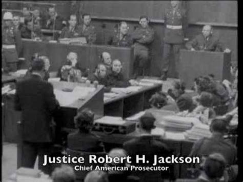 justice robert h jackson s unpublished opinion in brown v board conflict compromise and constitutional interpretation books nuremberg day 80 kesselring jackson cross part 2