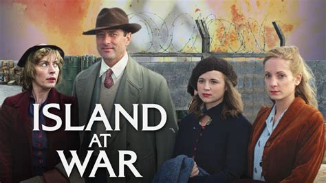 Island At War is island at war available to on netflix in