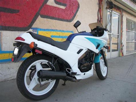 cbr series bikes 1989 honda vtr 250 motorcycles for sale