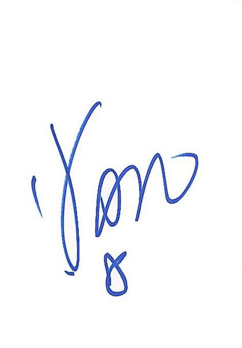 autografo vasco vasco gli autografi by antonyg web