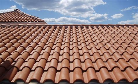 Tile Roofing Supplies How Effective Are Tile Roofing Materials Stable Management Roofing