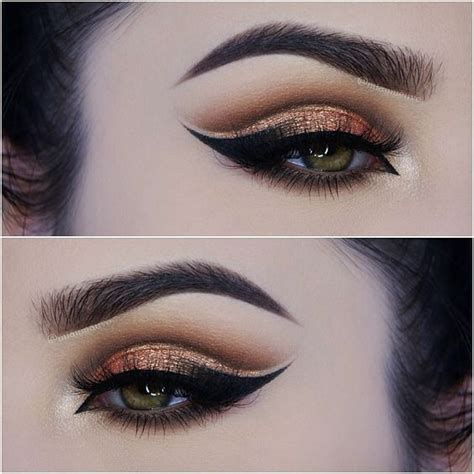 Eyeshadow No Glitter 25 best images about glitter makeup tutorial on glitter eyeshadow tutorial sparkly