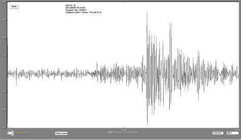 earthquake records blackpool earthquake 01 04 2011 recorded at keele hypo
