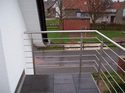edelstahlgeländer balkon balkon edelstahlgel 228 nder edelstahlgel 228 nder leistungen
