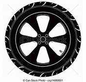 Truck Tire Clipart  Suggest