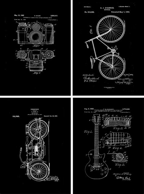 free printable blueprints remodelaholic 20 free vintage printable blueprints and